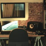 Full Recording Room